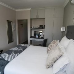 Отель Devonvale Golf & Wine Estate 4* Номер категории Эконом с различными типами кроватей фото 5