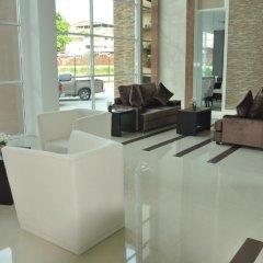 Отель Demeter Residence Suites Bangkok Бангкок интерьер отеля фото 2
