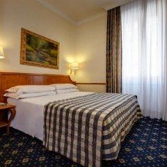 Hotel Amalfi 3* Стандартный номер с различными типами кроватей фото 15
