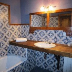 Отель Casar de Aliezo 3* Стандартный номер с различными типами кроватей фото 2