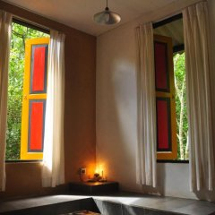Ambalama Leisure Lounge Hotel Коттедж с различными типами кроватей фото 37