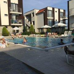 Апартаменты Sea View Apartment in New Line Village Свети Влас детские мероприятия