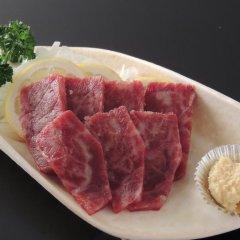 Отель Sachinoyu Onsen Насусиобара питание фото 3