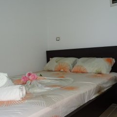 Отель Vila Reni & Risi Албания, Ксамил - отзывы, цены и фото номеров - забронировать отель Vila Reni & Risi онлайн комната для гостей фото 3