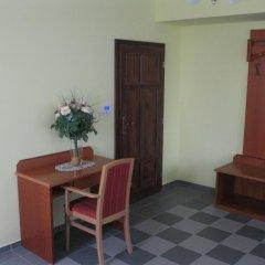 Отель Aparthotel Star Lux 4* Стандартный номер фото 3