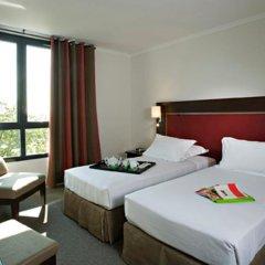 Отель Najeti Hôtel du Golf 3* Номер Делюкс с различными типами кроватей фото 6