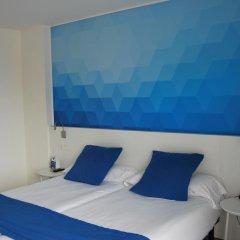 Отель Estudiotel Alicante комната для гостей фото 5
