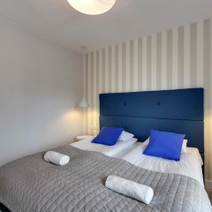 Апартаменты Apartinfo Chmielna Park Apartments комната для гостей фото 4