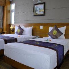 Barcelona Hotel Nha Trang 3* Номер Делюкс с двуспальной кроватью фото 2