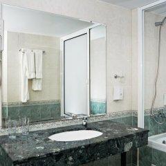 Hotel Kavkaz Golden Dune - Все включено 4* Стандартный семейный номер с двуспальной кроватью фото 19