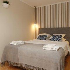 Отель Flores Guest House 4* Стандартный номер с двуспальной кроватью фото 4