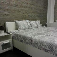 Гостиница Unicorn Kievskaya Guest House Стандартный номер с различными типами кроватей фото 7
