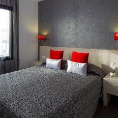 Отель Migjorn Ibiza Suites & Spa 4* Полулюкс с различными типами кроватей фото 16