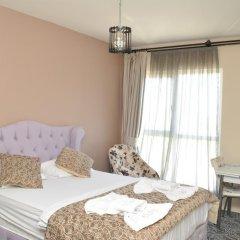 Отель Fix Class Konaklama Ozyurtlar Residance Апартаменты с различными типами кроватей фото 16