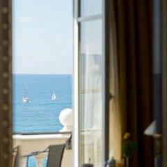 Отель InterContinental Carlton Cannes 5* Люкс повышенной комфортности с различными типами кроватей фото 7