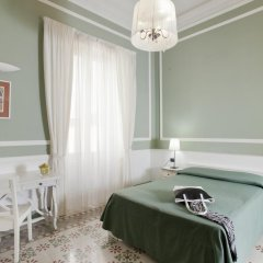 Отель Palazzo Lombardo 2* Стандартный номер с различными типами кроватей фото 6