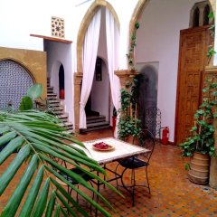 Отель Riad El Bir Марокко, Рабат - отзывы, цены и фото номеров - забронировать отель Riad El Bir онлайн фото 7
