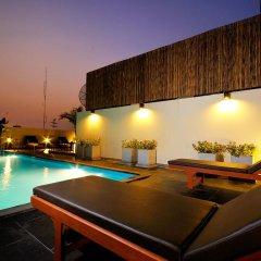 Отель Sleep Withinn Таиланд, Бангкок - отзывы, цены и фото номеров - забронировать отель Sleep Withinn онлайн бассейн