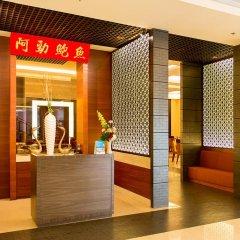 Отель Grand Four Wings Convention Бангкок интерьер отеля фото 3