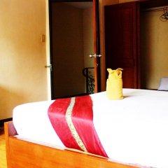 Отель Seashore Pattaya Resort 3* Улучшенный номер с различными типами кроватей фото 4