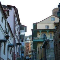 Отель Comfortable Flat in Central Tbilisi фото 8