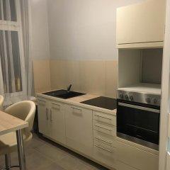 Апартаменты Studio Apartament Centrum Katowice в номере фото 2