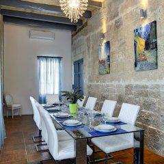 Отель Waterfront Valletta House питание фото 2