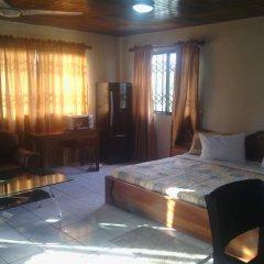 Vinny Hotel 2* Номер Делюкс с различными типами кроватей фото 7