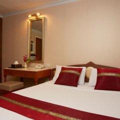 Nasa Vegas Hotel 3* Номер Делюкс с различными типами кроватей фото 31