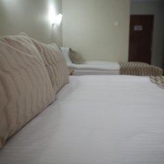 Vera Park Hotel Стандартный номер с двуспальной кроватью фото 6