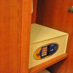 Отель Funny Holiday Стандартный номер с различными типами кроватей фото 5
