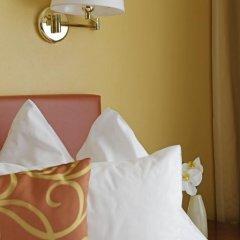 Hotel Domizil в номере