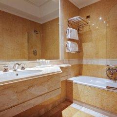 Hotel Excelsior Palace Palermo 4* Улучшенный номер с двуспальной кроватью фото 5
