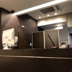 Отель Akasaka Crystal Hotel - Adults Only Япония, Токио - отзывы, цены и фото номеров - забронировать отель Akasaka Crystal Hotel - Adults Only онлайн интерьер отеля фото 3
