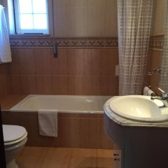 Отель Quinta dos Espinheiros ванная фото 2