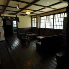 Отель Yunoyado Irifune Минамиогуни развлечения