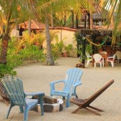 Отель Bungalows Tree Tops Мексика, Коакоюл - отзывы, цены и фото номеров - забронировать отель Bungalows Tree Tops онлайн детские мероприятия фото 2