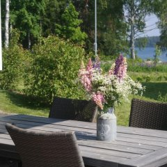 Отель Villa Graniitti Финляндия, Лаппеэнранта - отзывы, цены и фото номеров - забронировать отель Villa Graniitti онлайн фото 2