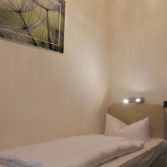 Отель Hotelpension Margrit 2* Стандартный номер с различными типами кроватей фото 3