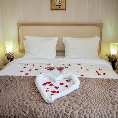 Отель Rustaveli Palace Стандартный номер с различными типами кроватей фото 30