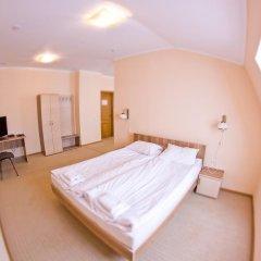 Budget hotel Ekotel комната для гостей фото 10