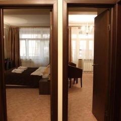 Гостиница Горная Резиденция АпартОтель Студия с различными типами кроватей