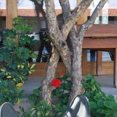 Отель Quinta De Tourais Стандартный номер фото 8