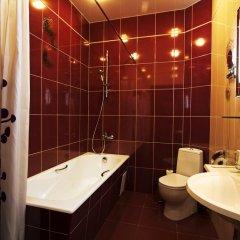 Гостиница Южная Башня ванная фото 3