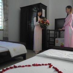 Nam Hong Hotel 2* Номер Делюкс с различными типами кроватей