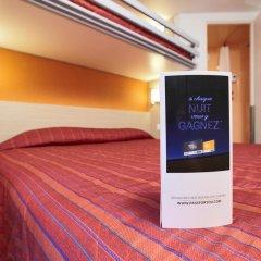 Отель Premiere Classe Montreuil Стандартный номер с различными типами кроватей фото 3