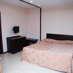 Гостиница Премьер Студия с различными типами кроватей фото 6