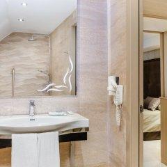 Hotel Gotico 4* Стандартный номер с различными типами кроватей фото 16