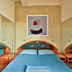 Hotel Nacional Vlore спа