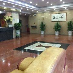 Shenzhen Zhenxing Hotel Шэньчжэнь интерьер отеля